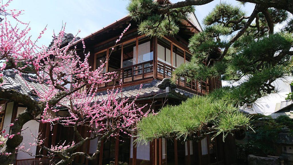 蔵の宿櫻林亭