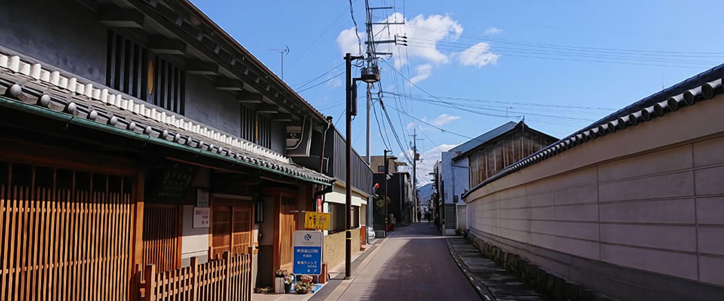 時空の交差点-日本発祥の地、そして未来へ